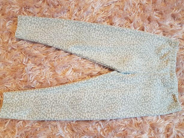 Spodnie legginsy Mayoral r.110