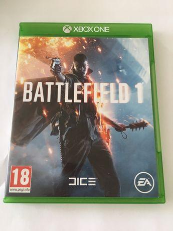 Battlefield 1 xbox one okazja!