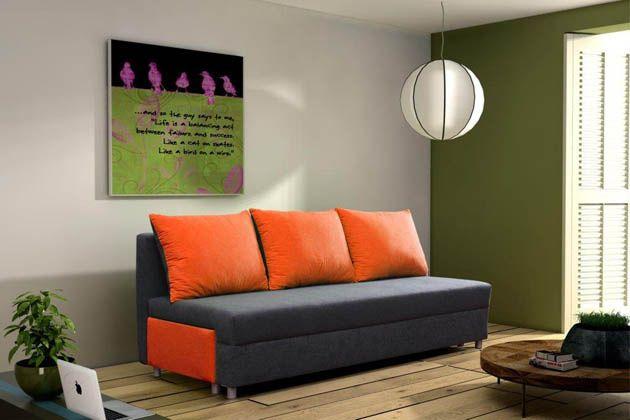 Kanapa, sofa, wersalka RITA! ATRAKCYJNA CENA producenta!