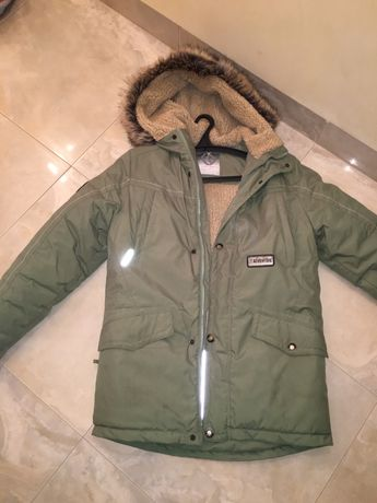 Куртка Аляска Adventure 158р.