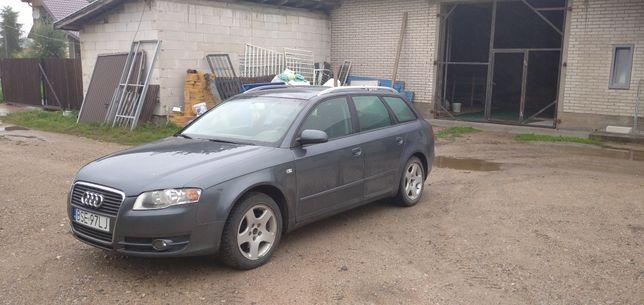 Audi A4 B7 sprzedam