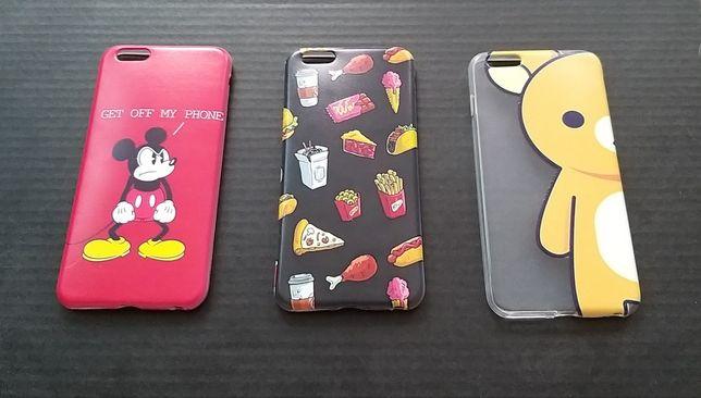 Etui Iphone 6 Plus