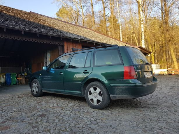 Volkswagen Bora Diesel