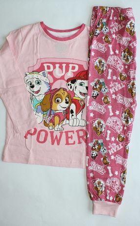 Пижамка коттон Собачий патруль для девочки Primark