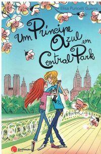 11431 Um Príncipe Azul em Central Park de Elisa Puricelli Guerra