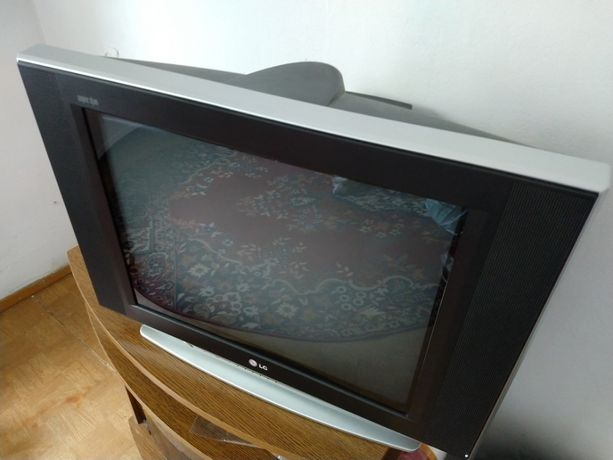 """Telewizor LG 21"""" 21FS4RLX"""