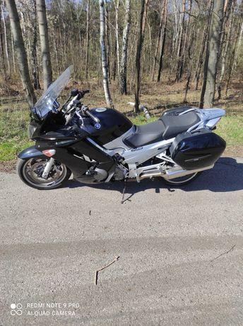 Yamaha fjr1300 FJR 1300