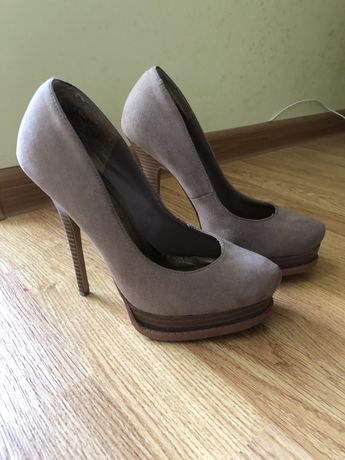 Туфлі Gorgeous