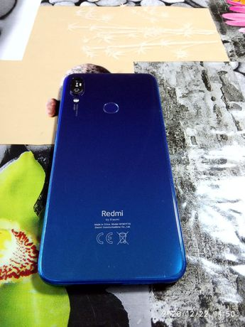 Redmi note 7 4/128