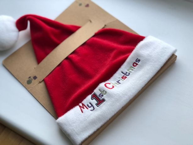 Новорічна шапка Me to You