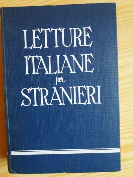 Letture italiane per Stranieri vol. II
