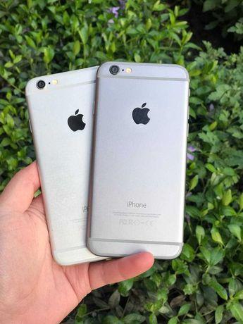 iPhone 6/6s 16/32/64(купити/телефон/оригінал/магазин/гарантія/айфон)