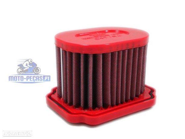 FILTRO AR DESPORTIVO BMC TRACER 700 E XSR 700 FM817704 YAMAHA MT-07 FM817704