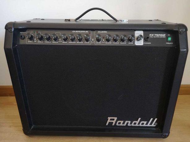 Amplificador Randall RX75RG2