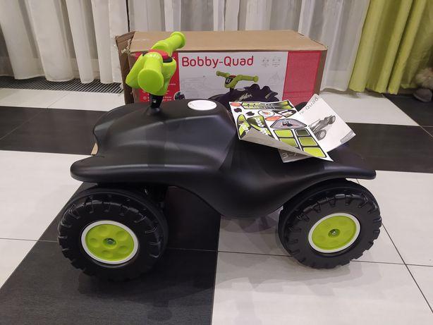 Bobby Quad jeździk