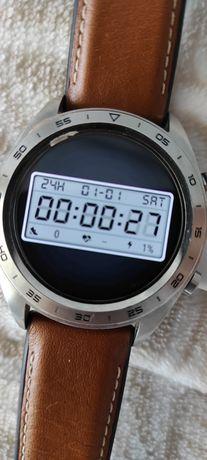 Smartwatch Honor magic Cinza