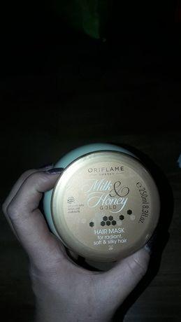 Świetna maska Milk &Honey