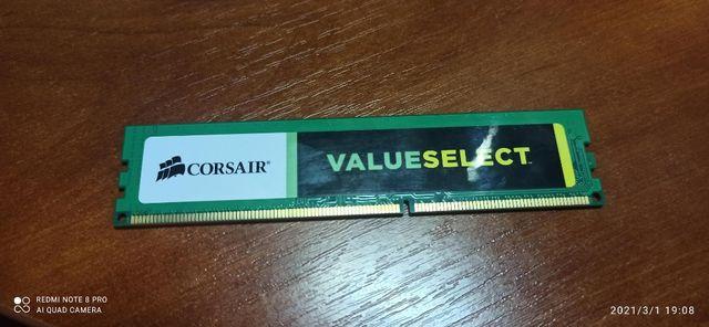 Продам Оперативная память DDR-3 (две планки)