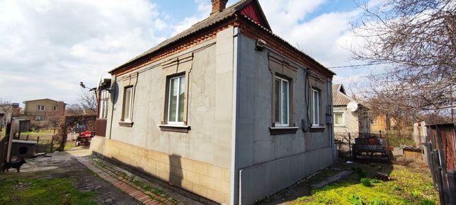 Продается не большой уютный дом на Гданцевке.