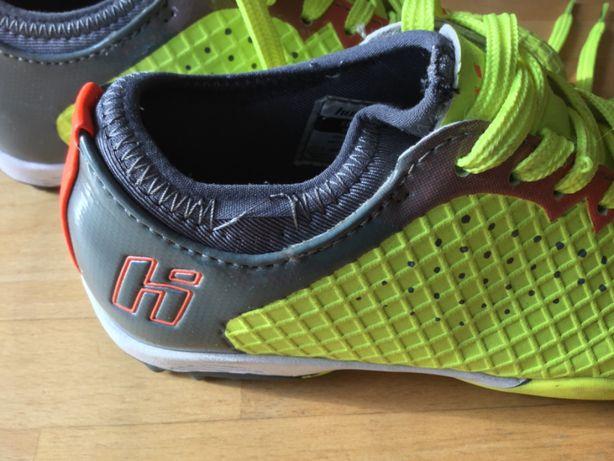 huari buty piłkarskie 30 juniorskie