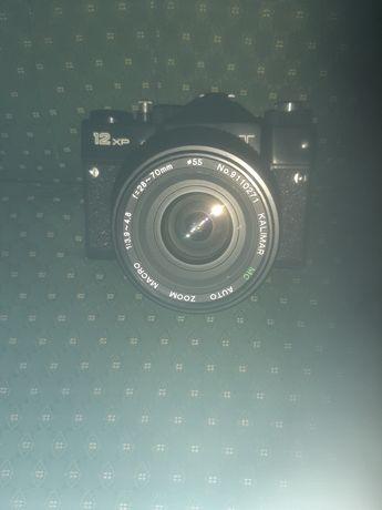 Câmera Zenith 12XP