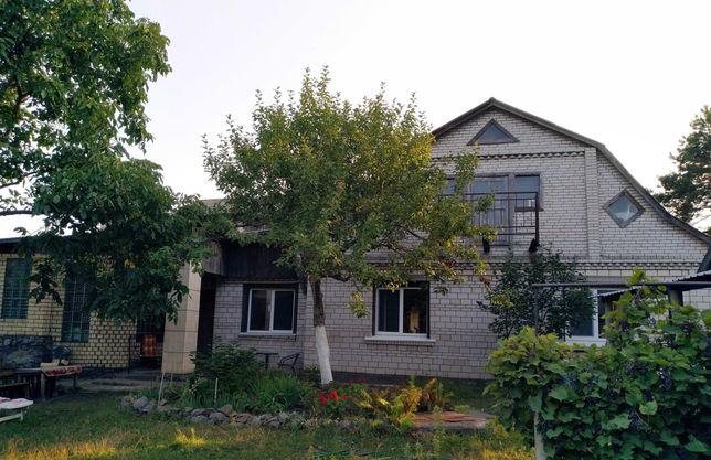 Продажа дома в селе Кийлов Бориспольского района.