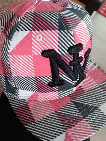 Idealna czapka kaszkiet New York
