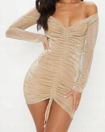 Nowa sukienka Pretty little thing rozmiar 34