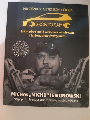 Miłośnicy Czterech Kółek Zrób To Sam 2 Michał Michu Jesionowski