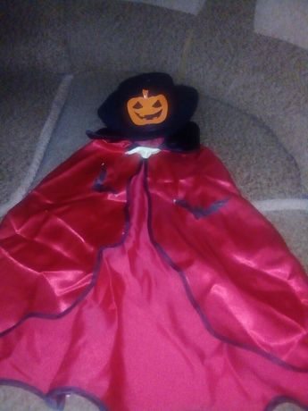 Костюм на Хеллоуин 4-6 лет