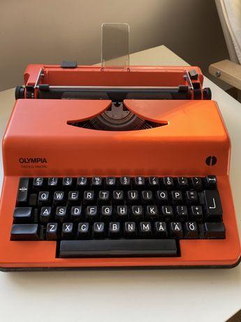 Maszyna elektryczna do pisania Olympia