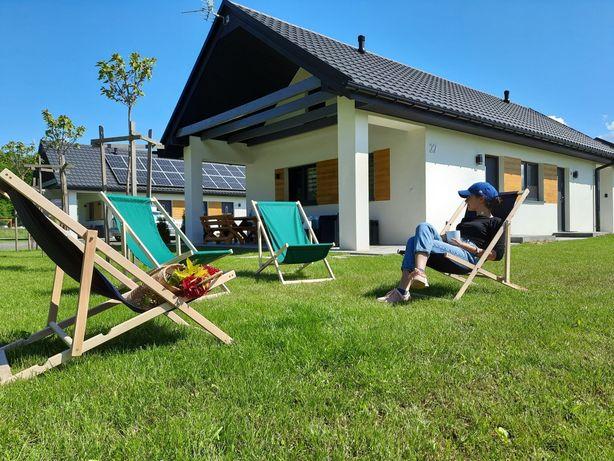 Całoroczne Domki-Zator Bon turystyczny wolne terminy 17-19.09