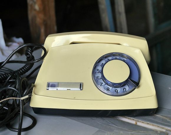 "Аппарат телефонный для спец связи А5-2 ""вертушка"""