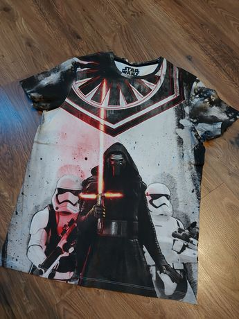 T-shirt Star Wars M House koszulka