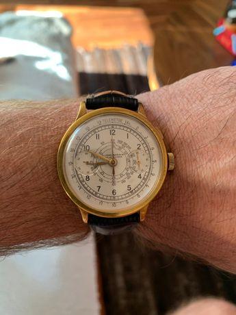 Zegarek Ulysse Nardin Chronograph Vintage