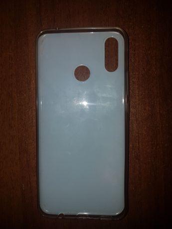 Чехол Huawei P Smart +