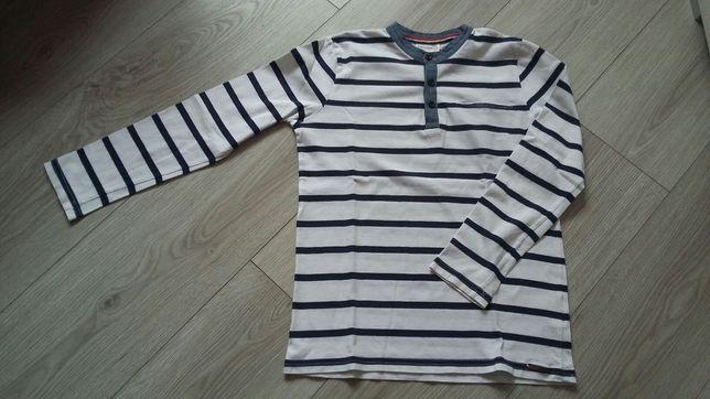 Koszulka bluzka chłopiec 140 Coccodrillo