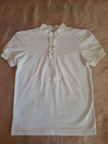 Блуза школьная Smil