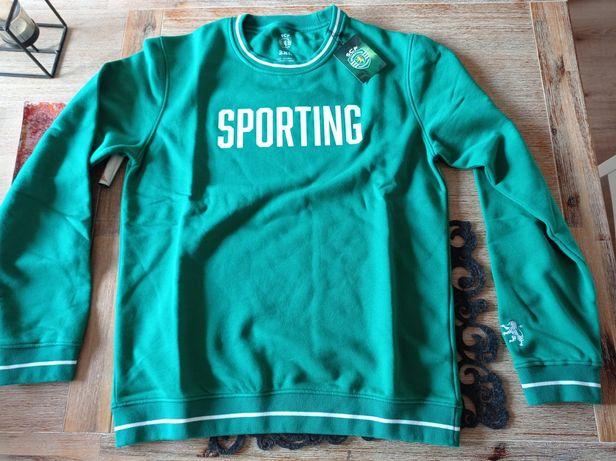 Sweat Sporting 2XL NOVA