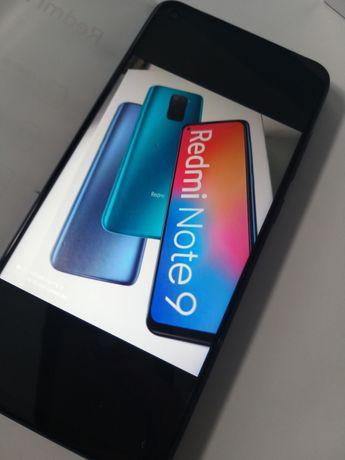 Xiaomi redmi note 9 nowy z salonu