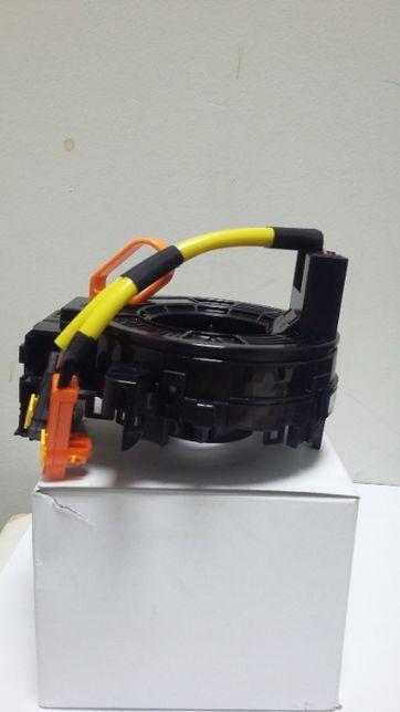 Шлейф airbag, подрулевой шлейф, Toyota 84306-22010