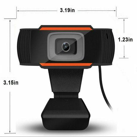Kamera Internetowa Kamerka 1080P Full HD mikrofon