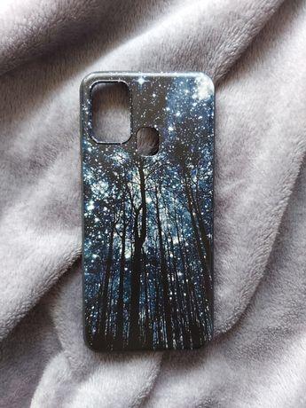 Чехол Samsung M31
