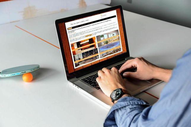 Разработка качественных сайтов любой сложности Веб-студия для Всех! Бо