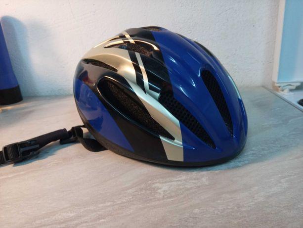 Kask rowerowy rozmiar S/M 52-57cm