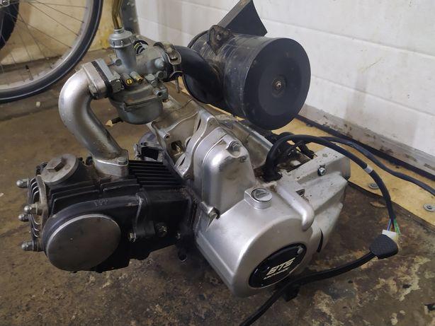 Silnik 139fmb 72/50cc motorower