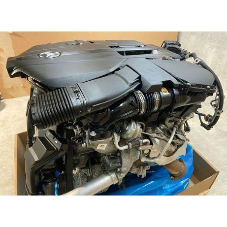 Мотор Двигун CLS W218, GLS X166 350D, ML W166 350d, GLE COUPE X292 400