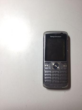 Sony Ericsson BARATO