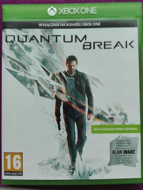 Quantum breake xbox one