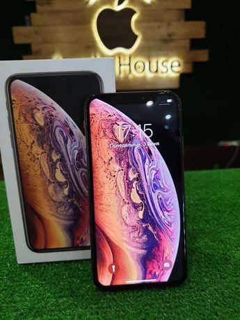 iPhone xS Max 256 gold Neverlock магазин/ гарантия 6 мес/оригинал